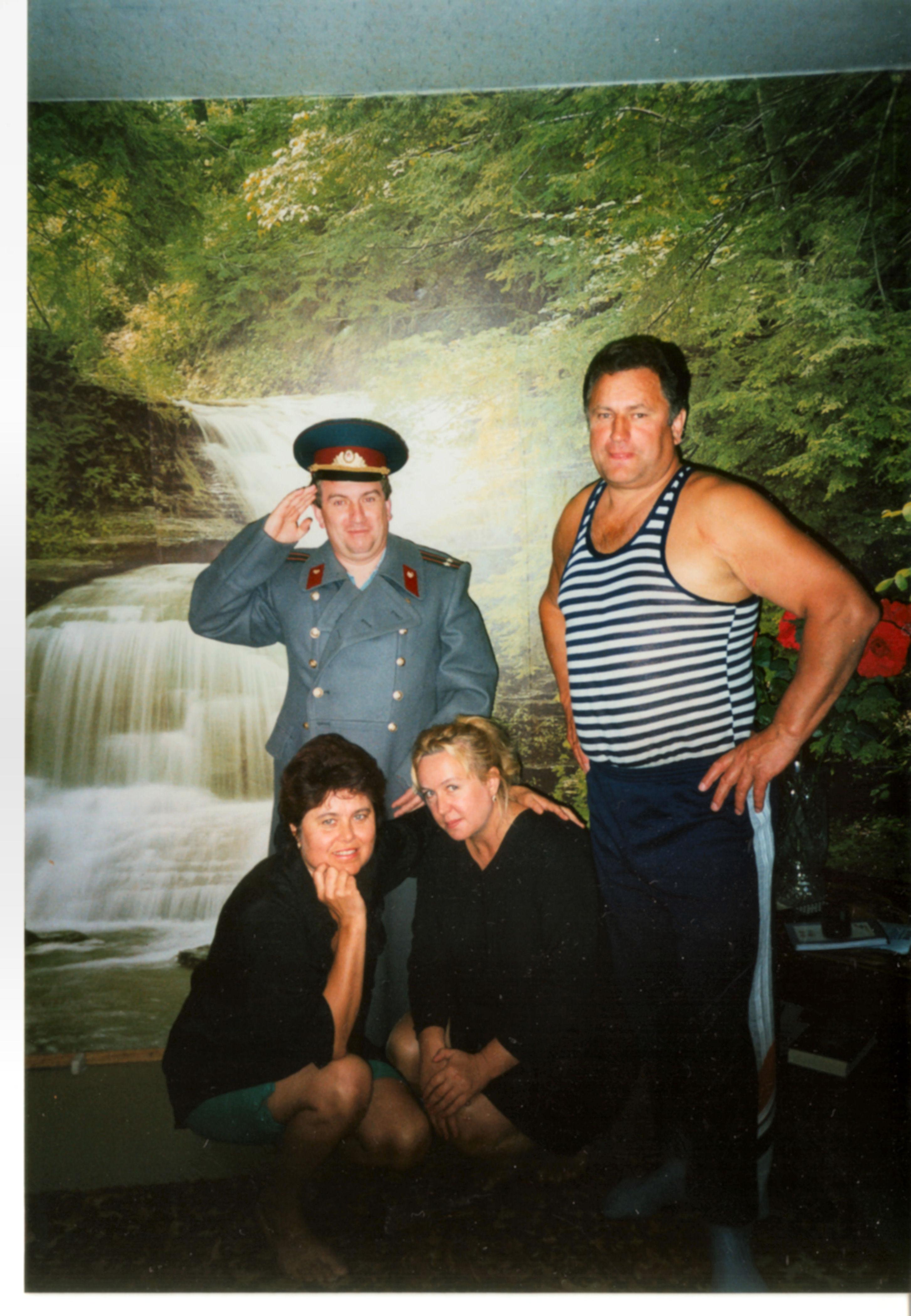 Generale Minsk 1