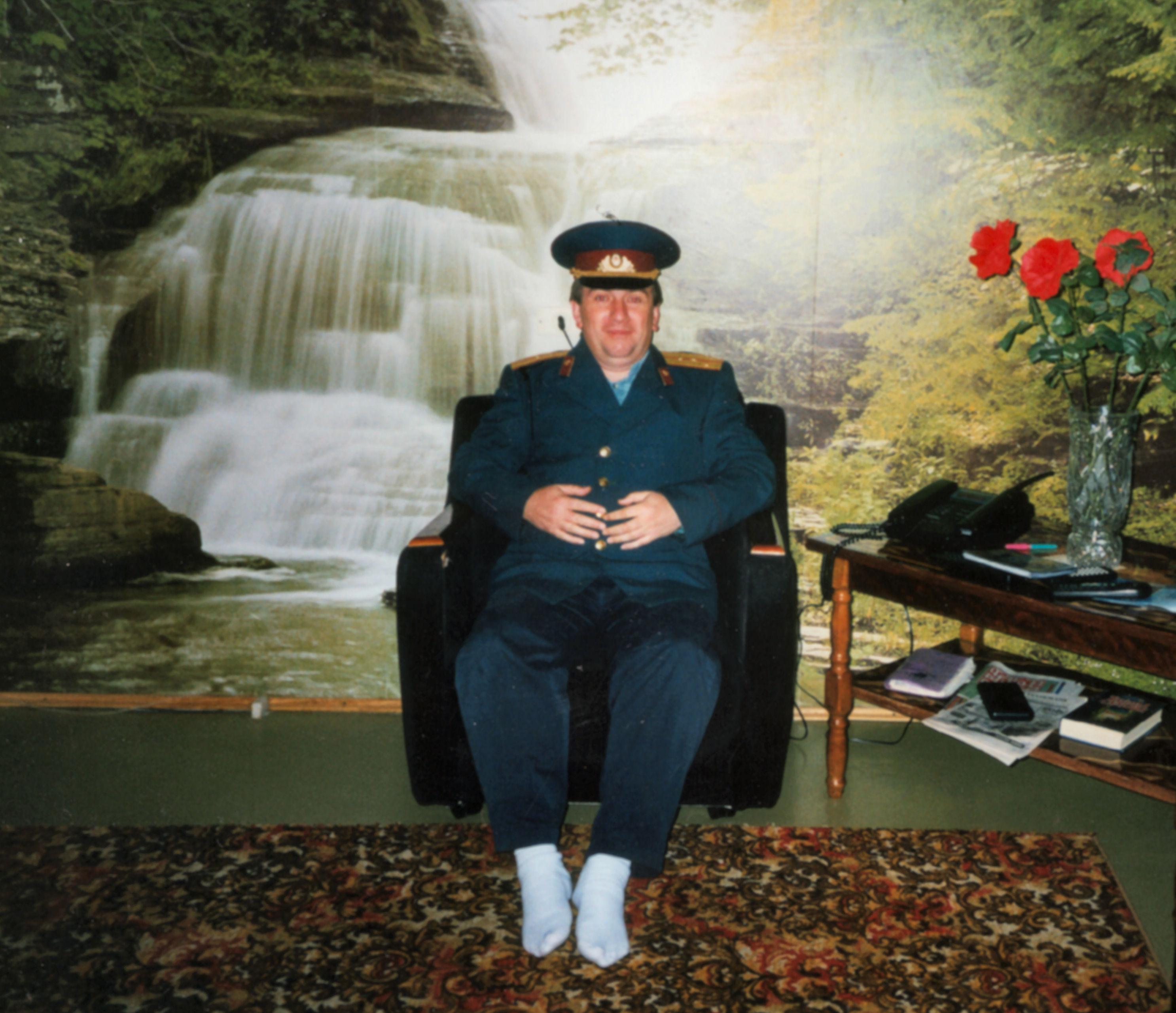 Generale Minsk 3
