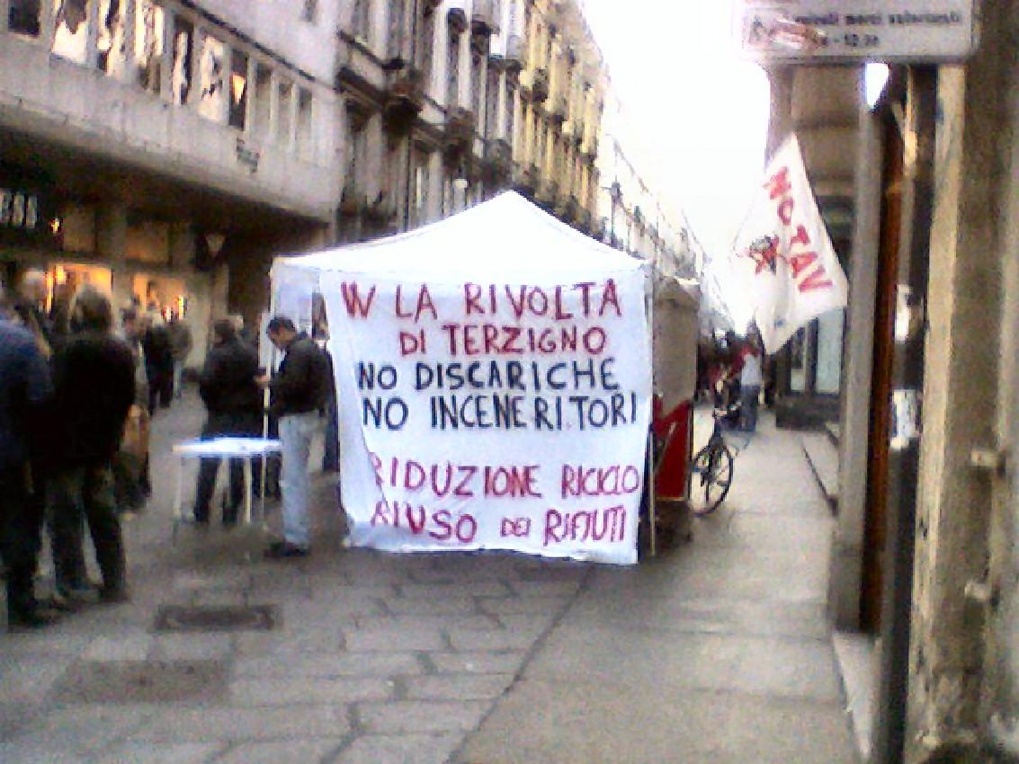 Torino via Garibaldi 4