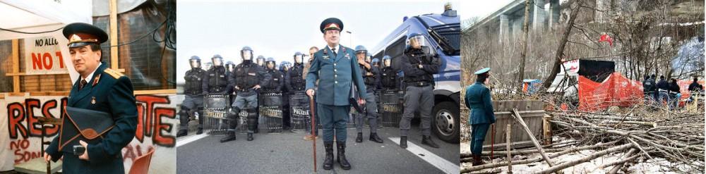 Generale Russo Venaus